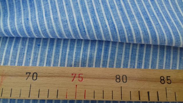 Лен - жаккард, лен в полоску и клетку, лен - меланж (для одежды и декора)