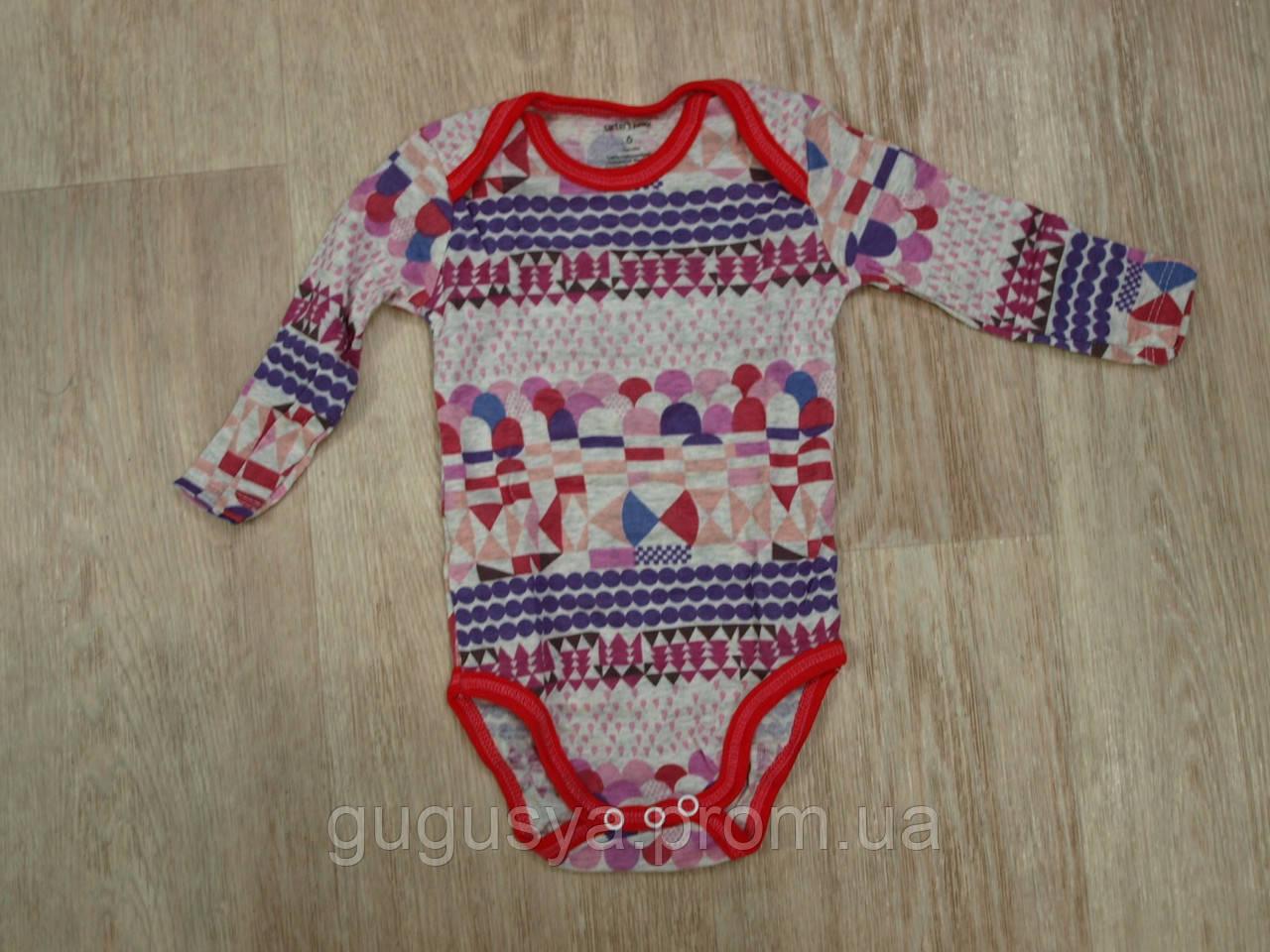 24aad7010aa8 Купить Боди детские для девочек 6 месяцев в Одессе - детский ...