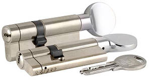 KALE164 KTB ЅМ 70 мм (30*10*30) з вертушкою нікель