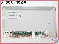 """Матрица для ноутбука 15.6"""" AUO B156XTN02.6 (1366*768, 30pin eDP слева, LED Normal, Матовая). Экран для ноутбука 15,6"""" Acer V3, V5, V3-551G и других."""