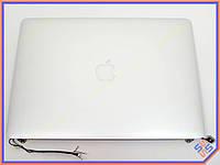 "Матрица 15.4"" LG P154WT2-SJA1 с крышкой для ноутбука Apple MacBook Pro Retina A1398 (2015г разъем под камеру - 12pin) IPS."