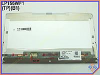 "Матрица 15.6"" Dell Precision M4500 (LP156WF1-TPB1) характеристики:  eDP LED Normal (1920*1080 (Full HD), 30Pin eDp слева, Матовая)."