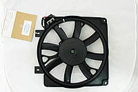 Дифузор,вентилятор охолодження радіатора ВАЗ 1117, 1118, 1119, Калина