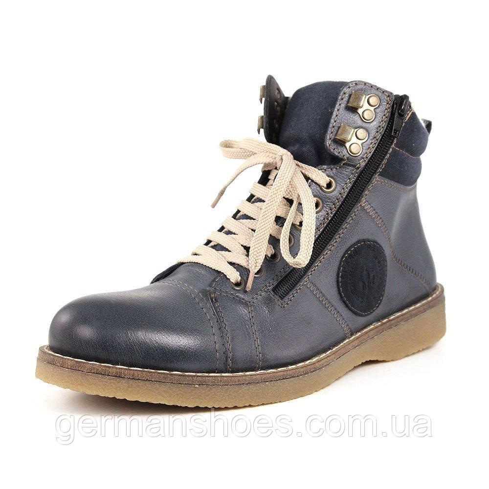 a77f0ef87c3f Ботинки мужские Rieker 30012-12 - Интернет-магазин обуви