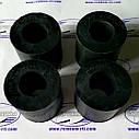 Набор втулок грохота РСМ10.01.06.004 (решетного стана) комбайн Дон, фото 2