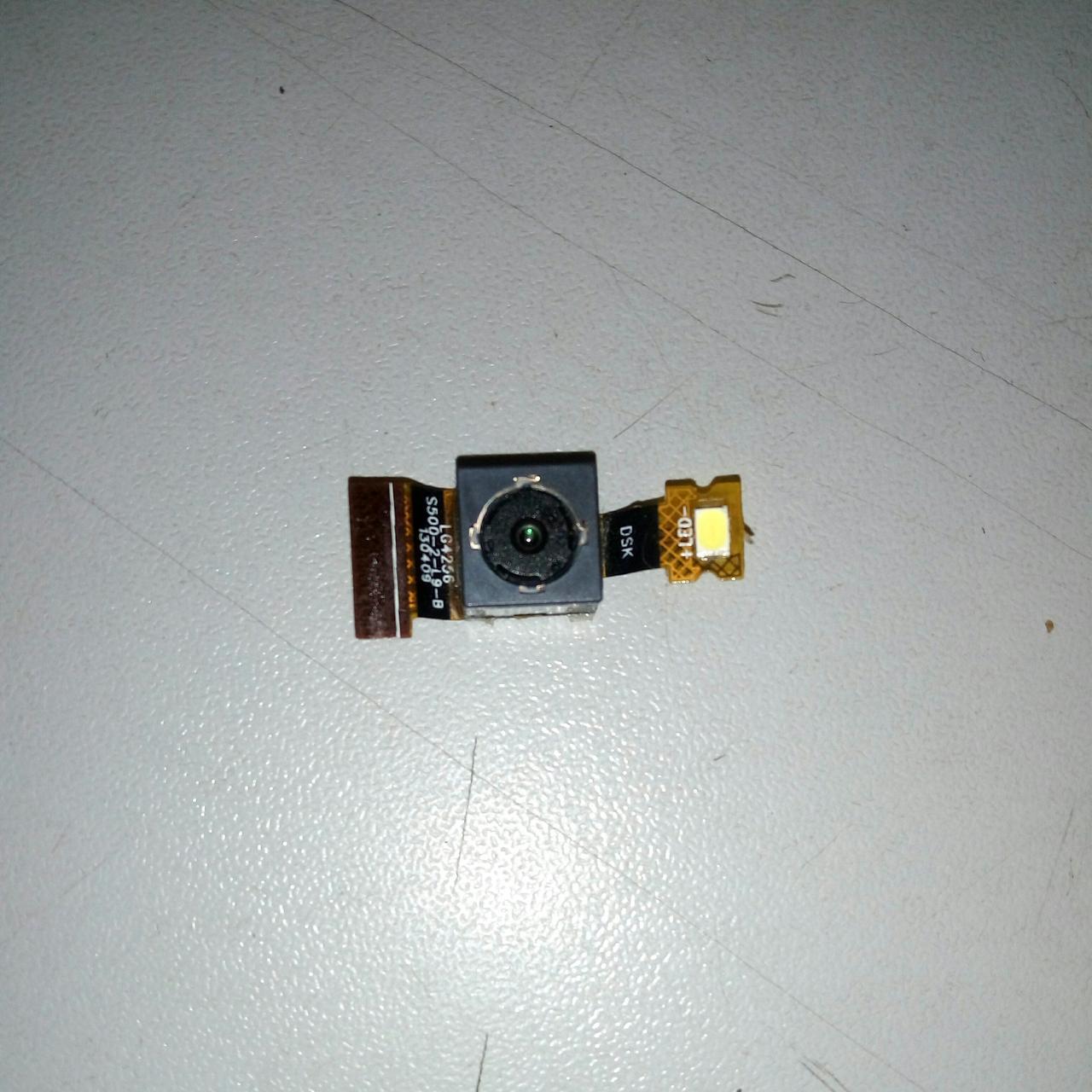 Камера для планшета Supra m472g б\у