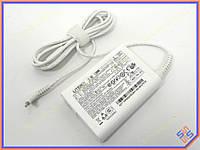 Блок питания для ноутбука Acer 19V 3.42A 65W (3.0*1.1) White ORIGINAL. P/N: PA1650-80. Под кабель 3 pin. Зарядное устройство для ультрабуков ACER