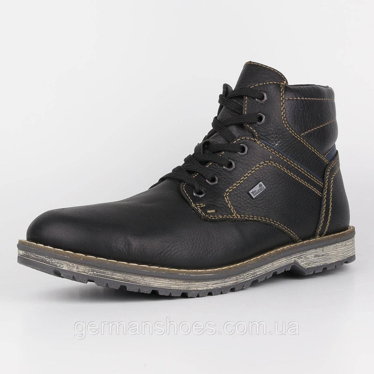 Ботинки мужские Rieker 39223-00