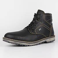 Ботинки мужские Rieker 39223-00, фото 1