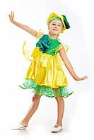 Детский костюм Репка, рост 110-125