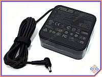 Блок питания для ноутбука ASUS 19V 4.74A 90W (4.5*3.0+Pin) ORIGINAL. Квадратный без вилки. P/N:EXA1202YH  /  HU10448-12011