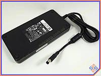 Блок питания для ноутбука Dell 19.5V 12.3A 240W (7.4*5.0+pin) (ADP-240AB B) J211H ORIGINAL. Зарядное устройство для игрового ноутбука Dell AlienWare