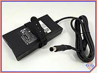 Блок питания для ноутбука Dell 19.5V 7.7A 150W (7.4*5.0+pin) ORIGINAL. Зарядное устройство для ноутбука Dell повышенной мощности!