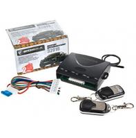 Контроллер-блок ц/з ЦЗ-32010 с пультом