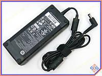 Блок питания для ноутбука HP 19.5V 7.69A 150W (7.4*5.0+Pin) ORIGINAL. Зарядное устройство для ноутбука HP повышенной мощности 150W