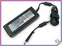 Блок питания для ноутбука HP 19V 7.1A 135W (7.4*5.0+Pin) ORIGINAL. Зарядное устройство для ноутбука HP/Compaq повышенной мощности 135W