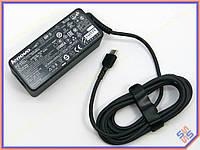 Блок питания для ноутбука Lenovo 20V 2.25A 45W (USB-C) ORIGINAL. p/n: ADLX45NDC3A 5A10H03911