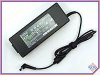 Блок питания для ноутбука Sony 19.5V 6.15A 120W (6.5*4.0+Pin) OEM