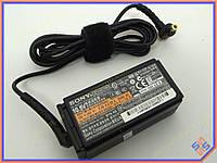 Блок питания для ноутбука Sony 10.5V 1.9A 20W (4.8*1.7) ORIGINAL. Зарядное устройство для нетбуков SONY 20W.