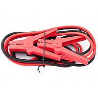 "Провода прикуривания на аккумулятор  ""БЕЛАВТО"" 300А 2.5 м. (сумка) БП30"