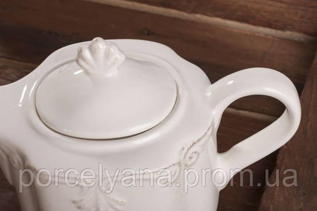 Чайник керамический Роман 500мл