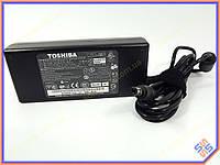 Блок питания для ноутбука Toshiba 19V 4.74A 90W (5.5*2.5) ORIGINAL. Зарядное устройство для ноутбуков Toshiba.