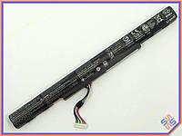 Батарея для ноутбука ACER Aspire V3-574 (14.8V 2400mAh, Black) ORIGINAL Цвет Черный.
