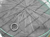 Садок рыболовный C6 370х50см 9 колец