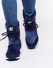 Ботинки, полуботинки женские