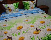 Комплект постельного белья,бязь люкс.