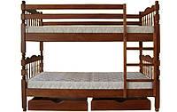 Кровать двухъярусная Тис ТРАНСФОРМЕР 2