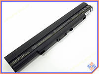 Батарея для ноутбука ASUS A42-UL30 UL50 14.8V 4400mAh 8Cell. Аккумулятор для ноутбуков ASUS UL50 UL30 U35 U45 UL45 UL30A UL30VT UL50Vt UL80 UL80Vt