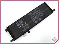 Батарея для ноутбука ASUS (B21N1329) X453MA, X553MA, F453, R413MA, P553MA, X553S, K553MA, F553M, D553 series (7.2V 4000mAh). Black.