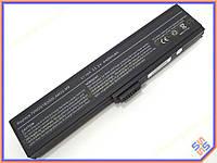 Батарея для ноутбука ASUS A32-M9 A32-W7 A32-M9J 10.8V 4400mAh Black