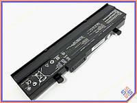 Батарея для ноутбука ASUS A31-1015 (11.1V 4400mAh) Black. Батарея для нетбуков Asus EeePC 1011, 1015, 1016, 1215, 1225, VX6, N455 1015B 1015PE 1015PEB