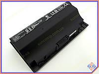 Батарея для ноутбука ASUS A42-G75 14.4V 5200mAh. (Sanyo Cell). Аккумулятор для ноутбуков ASUS G75