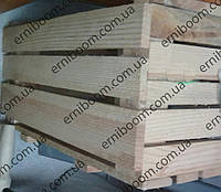 Ящик овощной деревянный 1 сорт