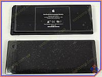 Батарея Apple A1185, MA254, MA255, MA699, MA700, MB061, MB062, MB402, MB403 (10.8V 55Wh) Black (Металический корпус)