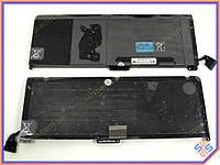 """Батарея для ноутбука Apple A1309,  MacBook Pro 17"""" New Aluminum Unibody 7.3V 95Wh Black"""
