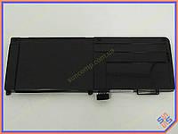 """Батарея для ноутбука Apple A1321 (MacBook Pro 15"""" A1286 (2009-2010г) 10.95V 73Wh Black"""