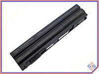 Батарея для ноутбука Dell T54FJ, NHXVW Latitude E5420 (разьём слева!) 11.1V 4400mAh Black. Latitude E6520, E5420, E6420, E5520, E6120, E6220