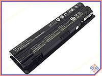 Батарея для ноутбука Dell JWPHF XPS 15  XPS 14, XPS 17 3D, L502X, L401x, L501, L701x  11.1V 4400mAh Black