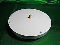 Диск-вентилятор-площадка (под дисковый нож) соковыжималки Родничок