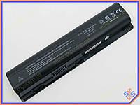 БУ Батарея для ноутбука HP DV4, DV5, DV6 (10.8V 4400mAh) Pavilion DV4-1000, Dv5-1000, DV6-1000, DV6-2000. Держит 30 минут