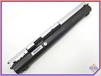 Батарея HP Pavilion 14, 15 15-n TouchSmart 248, 340 G1, 350 728460-001 F3B96AA (LA04) (14.8V 4400mAh). Black.