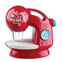 Детская швейная машинка Spin Master Sew Cool SM56000