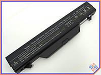 Батарея для ноутбука HP ProBook 4510s 4710s 4515s  4715s 10.8V 4400mAh Black