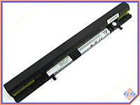 Батарея для ноутбука Lenovo IdeaPad Flex S500 Series, Lenovo IdeaPad Flex 14M 15M (14.4V 2600mAh) P/N: L12S4F01