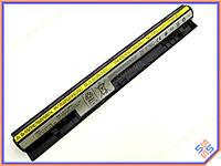 Батарея для ноутбука Lenovo IdeaPad G400S G405S G410S G500S G505S G510S Series (14.4V 2200mAh) P/N: L12S4A02 L12S4E01 L12L4A02