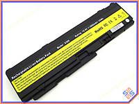 Батарея для ноутбука Lenovo ThinkPad X300, X301 10.8V 3600mAh, Black P/N: 43R1965